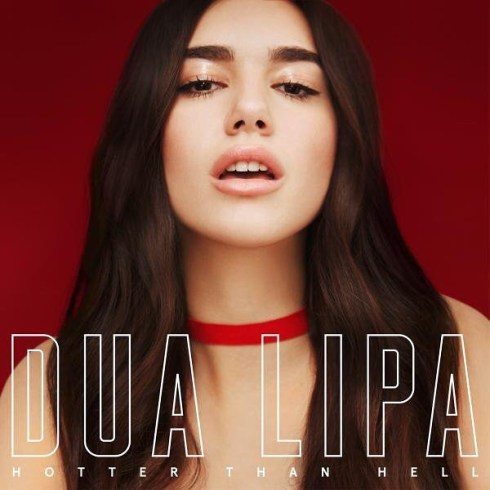 DuaLipa - Hotter Than Hell