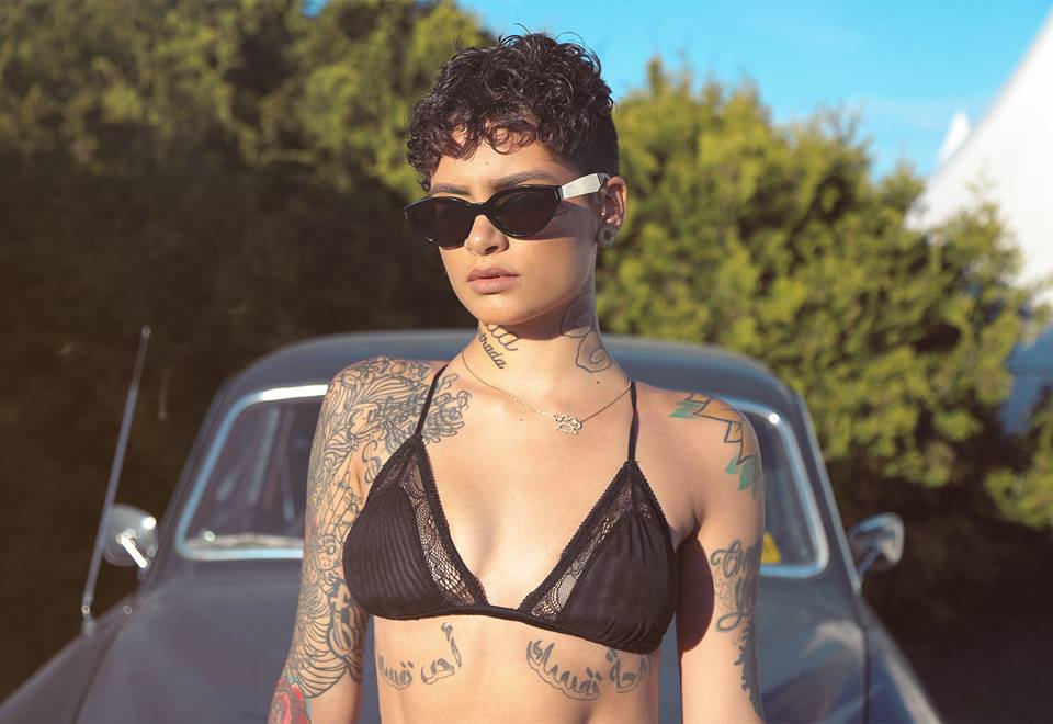 Kehlani new single did i