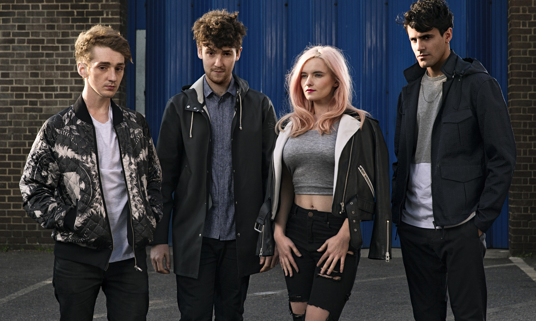 clean bandit wallpaper - photo #33