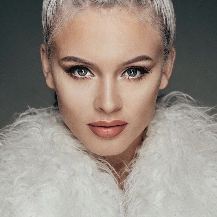 Zara Larsson teams up with Clean Bandit for new ...