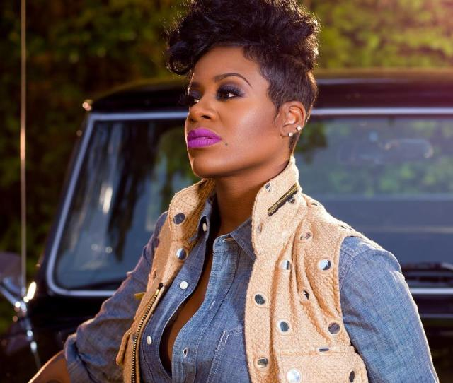 Fantasia Barrino Premieres Music Video For New Single When I Met You
