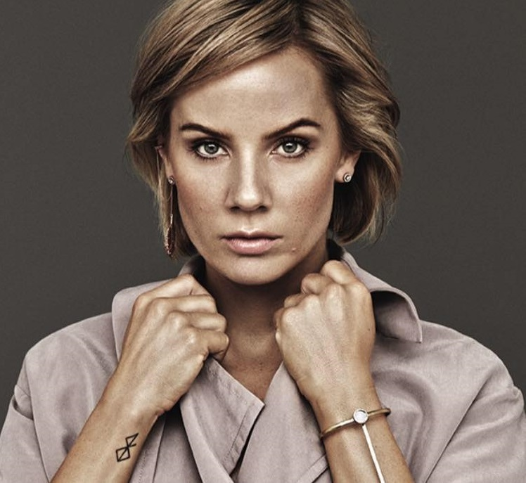 ina wroldsen reunites with steve mac for new collaboration