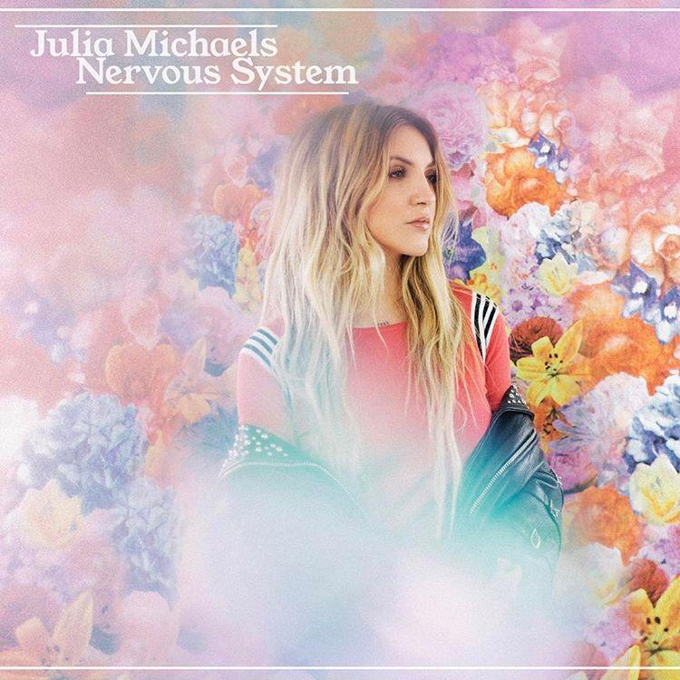 Julia michaels dating