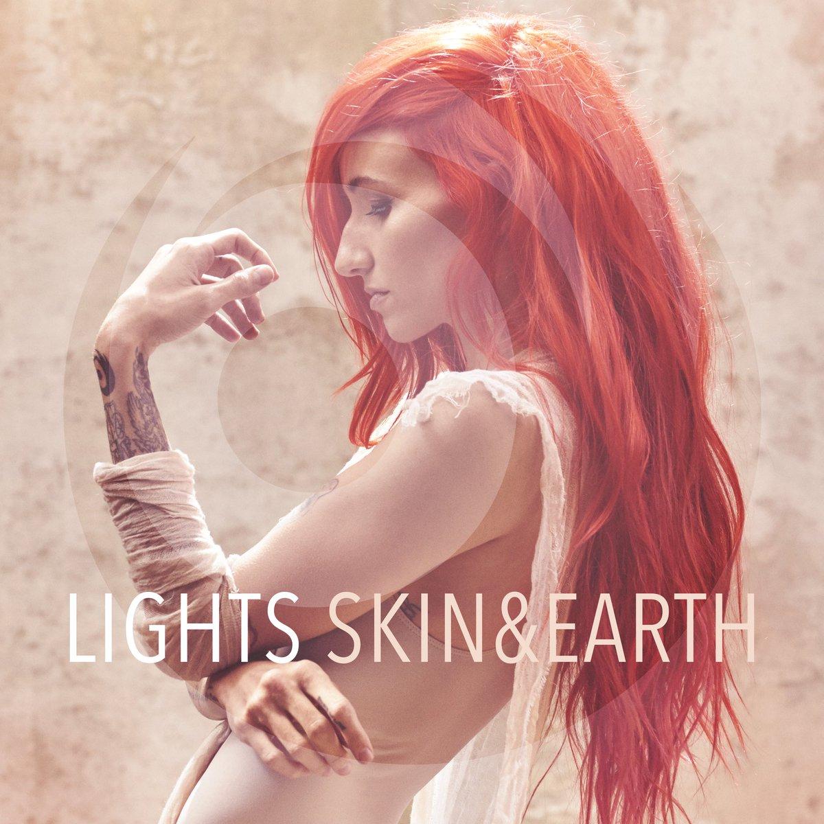 LIGHTS Reveals Release Date Tracklisting For Sophomore Album